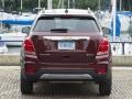2018 Chevrolet Trax rear end
