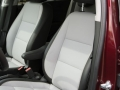 2018 Chevrolet Trax seats