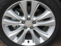 2018 Chevrolet Trax wheel