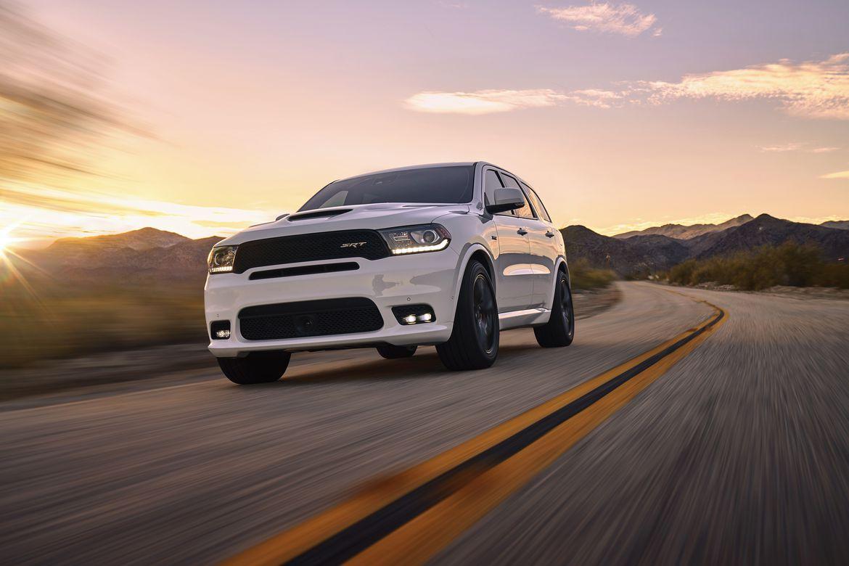 2018 Dodge Durango SRT Specs, Release Date, Price ...