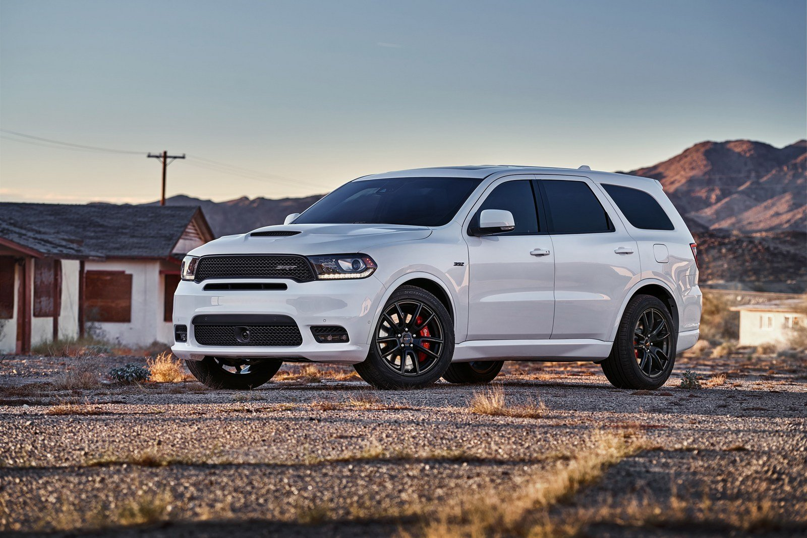 2018 dodge durango srt specs release date price interior engine. Black Bedroom Furniture Sets. Home Design Ideas
