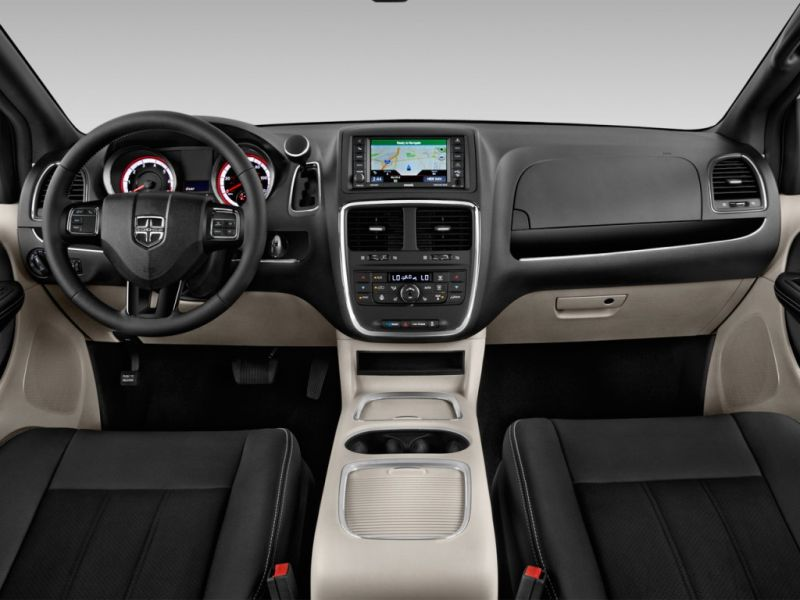 Jeep Grand Wagoneer 2018 >> 2018 Dodge Grand Caravan - Staying the Same or Getting a ...