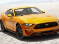 2018 Ford Mustang GT Exterior