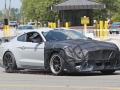 2018 Ford Mustang Shelby GT500 Exterior