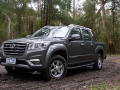 2018 Great Wall Steed Featured