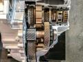 2018 Honda Accord engine block