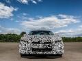 2018 Honda Accord grille