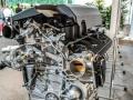2018 Honda Accord mill