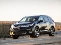 2018 Honda CR-V Design