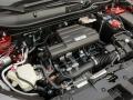 2018 Honda CR-V Engine
