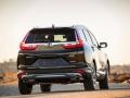 2018 Honda CR-V Rear end