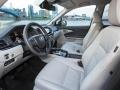 2018 Honda Pilot interior side view