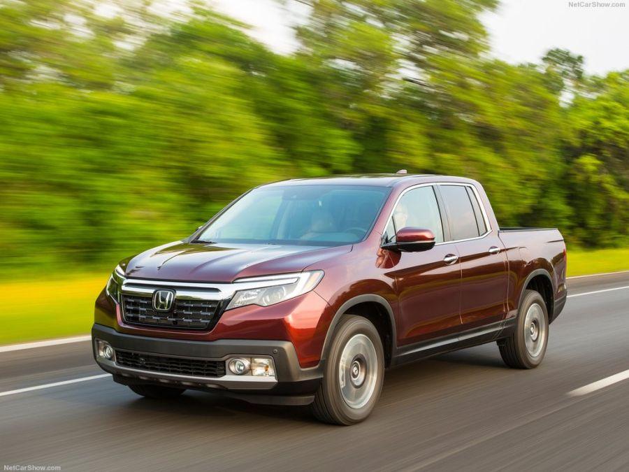 Image Result For Honda Ridgeline Truck New