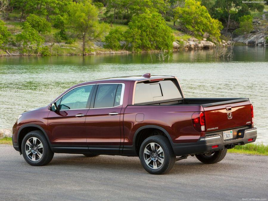 Image Result For Honda Ridgeline Fuel Economy Canada