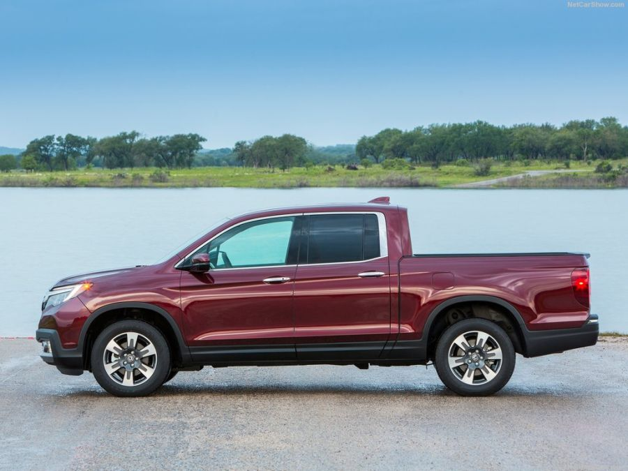 2018 Honda Ridgeline Release date, Price, Changes, Rumors ...