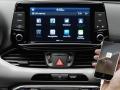 2018 Hyundai i30 Display