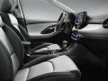 2018 Hyundai i30 Interior - Side view