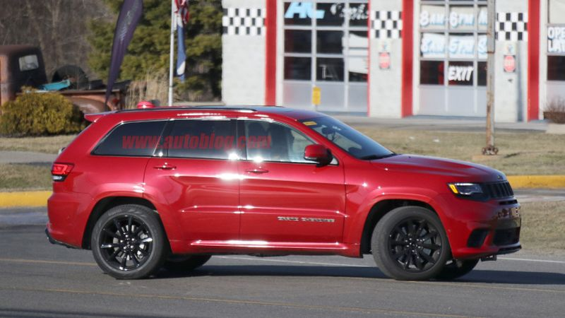 2018 Jeep Grand Cherokee Price, Redesign, Changes, Concept