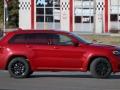 2018 Jeep Grand Cherokee handling