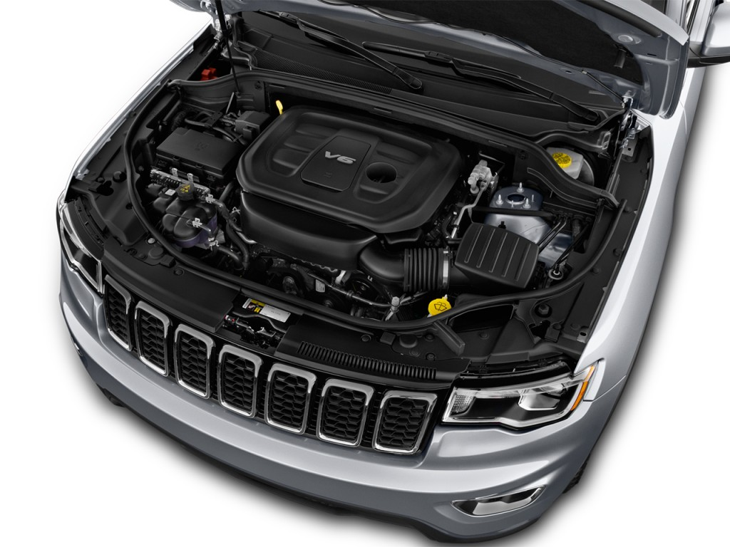 2018 Jeep Grand Wagoneer Price, Release date, Interior ...