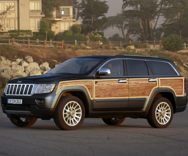 2018 Jeep Grand Wagoneer >> 2018 Jeep Grand Wagoneer Price, Release date, Interior ...
