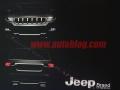 2018 Jeep Grand Wagoneer Leaked Photos 2
