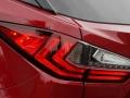 2018 Lexus RX Taillights