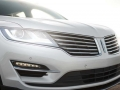 2018 Lincoln MKC grille