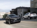 2018 Lincoln MKC in motion