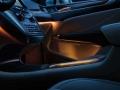 2018 Lincoln MKC luxury cabin