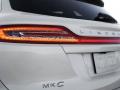 2018 Lincoln MKC tailgate