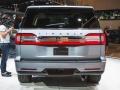 2018 Lincoln Navigator rear end