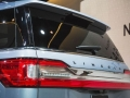 2018 Lincoln Navigator taillights