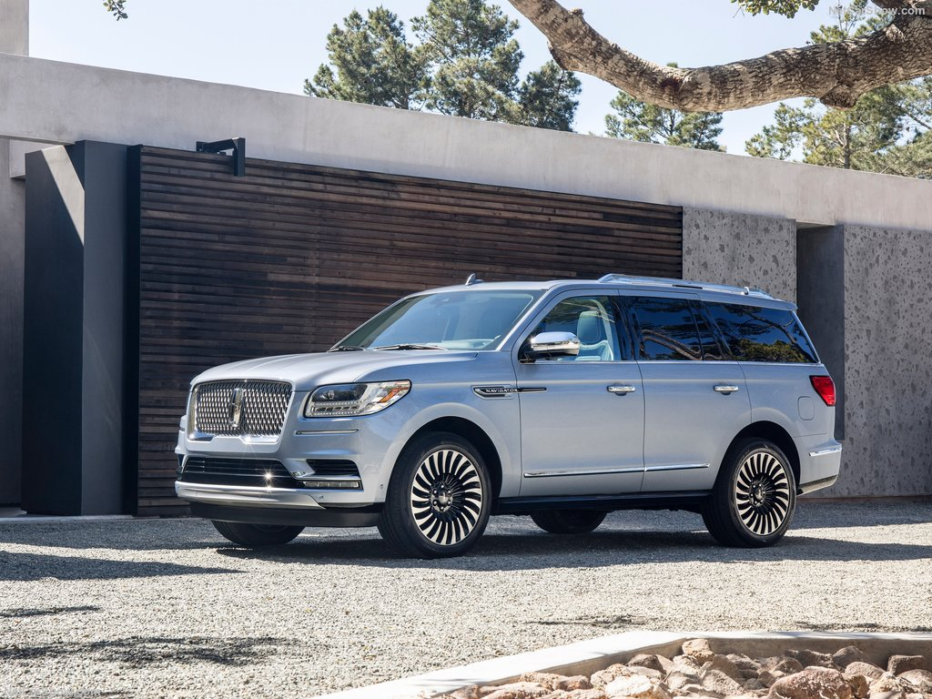 2018 Lincoln Navigator Release date, Price, Photos, Redesign, Specs