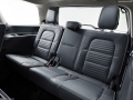 2018 Lincoln Navigator back seats
