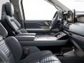 2018 Lincoln Navigator interior side view