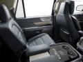 2018 Lincoln Navigator seats