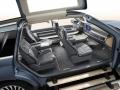 2018 Lincoln Navigator interior design