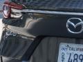 2018 Mazda CX-5 badge