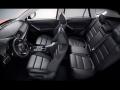 2018 Mazda CX5 Interior