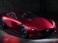 2018 Mazda RX-7 - Vision Concept
