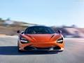 2018 McLaren 720S front