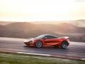 2018 McLaren 720S in motion