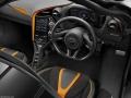 2018 McLaren 720S interior