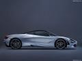 2018 McLaren 720S profile