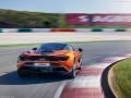 2018 McLaren 720S racing