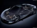 2018 McLaren 720S transmission