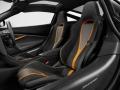 2018 McLaren 720s seats