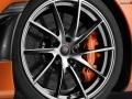 2018 McLaren 720s wheels