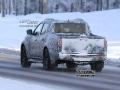 2018 Mercedes-Benz X-Class taillights